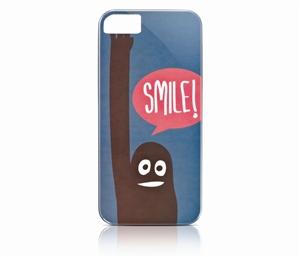 Gear4 - Funda show case smile iPhone 5 Gear4