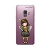 Funda TPU Transparente Be Loved Samsung Galaxy S9 Gorjuss