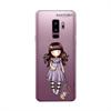 Funda TPU Transparente Catch a Falling Star Galaxy S9 Plus Gorjuss