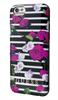 Funda TPU Spring Rosas Apple iPhone 6 Guess