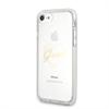 Guess - Carcasa Shock Proof Transparente Apple 8 7 6s 6 Guess