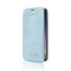 Funda Folio Piton Azul Apple iPhone 8 Guess