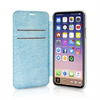 Guess - Funda Folio Piton Azul Apple iPhone 8 Guess