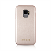 Guess - Carcasa Iridiscent Rose Gold Samsung Galaxy S9 Guess