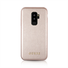 Carcasa Iridiscent Rose Gold Samsung Galaxy S9 Plus Guess