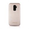 Guess - Carcasa Iridiscent Rose Gold Samsung Galaxy S9 Plus Guess