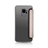 Guess - Funda Folio Iridescent Rose Gold Samsung Galaxy S9 Guess