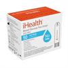 Ihealthlabs - Caja de 50 Tiras Reactivas Compatibles con Glucómetros Ihealth