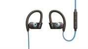 Auricular Estéreo Sport Pace Wireless Azul con Sonido Premium Jabra