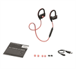 Auricular Estéreo Sport Pace Wireless Rojo con Sonido Premium Jabra