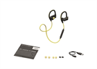 Auricular Estéreo Sport Pace Wireless Amarillo con Sonido Premium Jabra