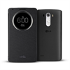 Lg Funda Quick Cirle Negra LG G3s