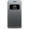 Lg Funda Alice Mesh Folio Silver LG G5