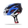 Livall Casco para Bici Inteligente Azul(Luz,Intermitentes,Manos libres,Reproductor,Aviso de Caida) y Mando