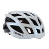 Livall Casco para Bici Inteligente Blanco (Luz,Intermitentes,Manos libres,Reproductor,Aviso caída) y Mando