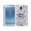 Lucía Be funda Samsung Galaxy J3 2017 Calma