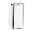Made For Xperia Funda TPU Bling negra para Sony Xperia XA1 Made for Xperia