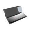 Made For Xperia - Funda Folio Negra para Sony Xperia XA1 Made for Xperia