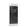 Made For Xperia Protector de pantalla de cristal templado curvo para Sony Xperia XA2 Ultra Made for Xperia
