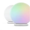 Mipow Esfera Inalambrica con Luz LED Multicolor con Carga por Inducción MIPOW