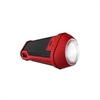 Monster altavoz Bluetooth Superstar Firecracker rojo/negro