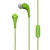 Auriculares Estereo Verdes 3,5 mm Earbuds 2 Motorola