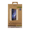 Muvit For Change muvit for change pack Alcatel 1 2020 4G funda Cristal Soft +protector de pantalla vidrio templado pl