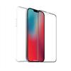 Muvit For Change muvit for change pack Apple iPhone 12 Mini funda Cristal Soft + protector de pantalla vidrio templad