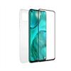 Muvit For Change muvit for change pack Huawei P40 Lite funda Cristal Soft + protector de pantalla vidrio templado pla