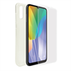 Muvit For Change muvit for change pack Huawei Y6P funda Cristal Soft+protector de pantalla vidrio templado plano