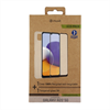 Muvit For Change - muvit for change pack Samsung A22 5g funda Cristal Soft + protector de pantalla vidrio templado plan