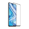 Muvit For Change muvit for change protector pantalla Xiaomi Mi 10T Lite vidrio templado plano marco negro