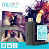 Muvit I/O Adaptador TV Cast Wifi muvit I/O