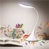 Lámpara de Escritorio inalámbrica con Altavoz y Luz Led Muvit I/O