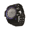 Muvit I/O Reloj de Actividad y Sueño SportTime Azul muvit I/O