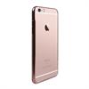 Muvit Life Funda Tpu marco Rosa Bling Apple iPhone 6/6S muvit life