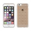 Muvit Life Funda Tpu cuadros blanca con proteccion Sixty Apple iPhone 6/s6 muvit life
