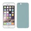 Muvit Life Funda Ultrafina azul Fever Apple iPhone 6/6S muvit life