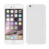 Muvit Life Funda Ultrafina Ivory Fever Apple iPhone 6/6S muvit life