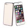 Muvit Life Funda Tpu marco Negro Bling Apple iPhone 6/6S muvit life