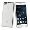 Muvit Life Funda Tpu marco Plata Bling Huawei P9 Lite muvit life