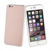 Muvit Life Funda TPU Aluminio Rose Gold ALLOY iPhone 6 Plus/6S Plus muvit