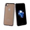 Muvit Life - Funda TPU marco Negra BLING Apple iPhone 7 muvit Life
