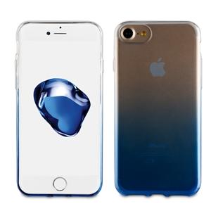 Muvit Life - Funda TPU Azul VEGAS Apple iPhhone 7 muvit Life