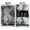 Muvit Life - Funda TPU marco Negro DIAM con cristales Apple iPhone 7 muvit Life
