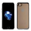 Muvit Life Funda TPU marco Plata DIAM con cristales Apple iPhone 7 muvit Life