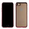 Muvit Life Funda TPU marco Rose Gold DIAM con cristales Apple iPhone 7 muvit Life