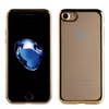 Muvit Life Funda TPU marco Dorado DIAM con cristales Apple iPhone 7 muvit Life