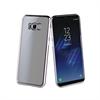 Muvit Life - Funda TPU marco Negro Bling para Samsung Galaxy S8 muvit life