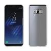 Muvit Life Funda TPU marco Plata Bling para Samsung Galaxy S8 Plus muvit life